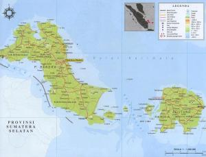 Kep. Bangka Belitung